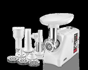 Sinbo SHB-3108 2000W Salça ve Et Kıyma Makinesi