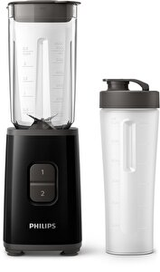Philips HR2602/90 Daily Collection Mini Blender Siyah