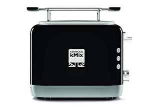 Kenwood TCX751BK kMix Ekmek Kızartma Makinası Siyah