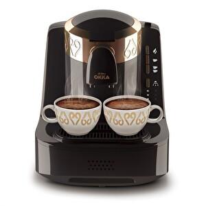 Arzum Okka Türk Kahvesi Makinesi OK 001 Siyah