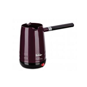 Fakir Cafesto Kahve Makinesi Violet