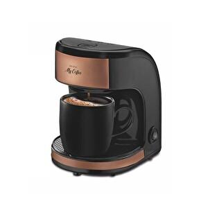 Goldmaster My Coffe MC-100 Filtre Kahve Makinesi