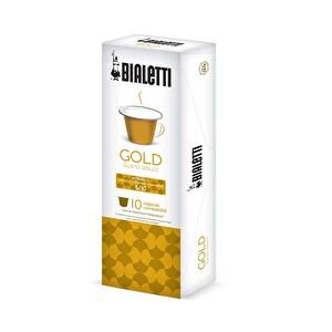 Bialetti Gold Gusto Dolce Kapsül