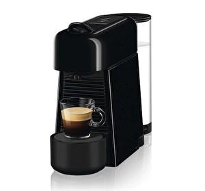 Nespresso D45 Essenza Plus Black
