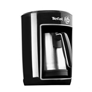 Tefal Köpüklüm Pro Çelik  Otomatik Türk Kahve Makinesi Siyah