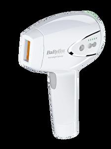 Babyliss G960E 300.000 Atım Skin Sensor Çift Başlıklı IPL