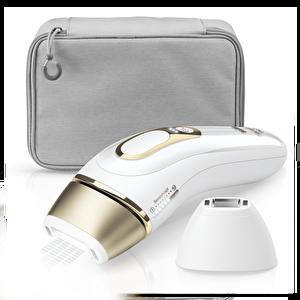 BRAUN Silk Expert  Pro 5 PL5124 Yeni Nesil IPL Cihazı ( OUTLET )