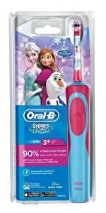 Oral-B D12 Frozen Şarjlı Diş Fırçası