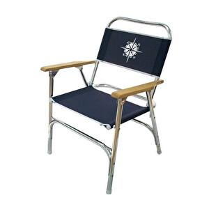 Eastmarine Katlanır Sandalye Standart Lacivert