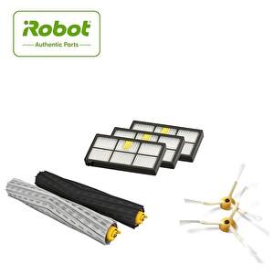iRobot Roomba 800/900 Serisi Yenileme Seti Fırça + Filtre