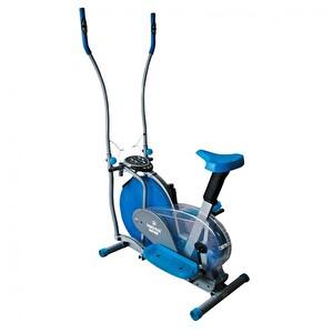 Hatrick Blue Bike Eliptik Bisiklet