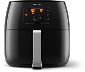 Philips HD9650/90 2225W Avance Collection Airfryer XXL Fritöz