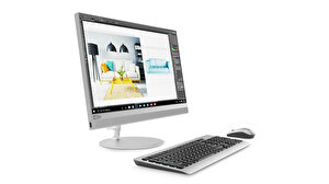 "Lenovo Ideacentre F0D50048TX Aio 520 Intel® i3-6006U 4GB 1TB HD Graphics 520 22"" All In One Bilgisayar"