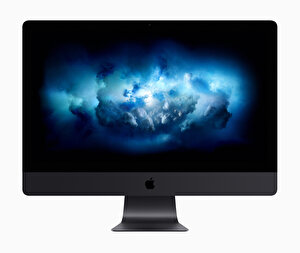 APPLE MQ2Y2TU/A 27-inch iMac Pro with Retina 5K display: 3.2GHz 8-core Intel Xeon W ( TESHIR )