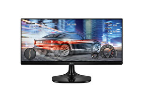 LG 25UM58 FULL HD ULTRA WIDE IPS MONITOR ( OUTLET )