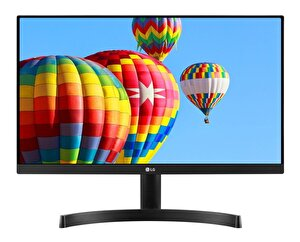 LG 27MK600M-B FULL HD IPS LED GAMING MONITOR ( OUTLET )