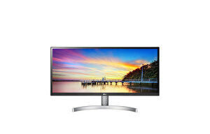 LG 29WK600-W ULTRAWIDE IPS LED GAMING MONITOR ( OUTLET )