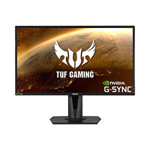 "Asus VG27AQ TUF 1Ms 2K 165Hz WQHD IPS G-Sync/Freesync HDMI DP 27"" Gaming Monitör"