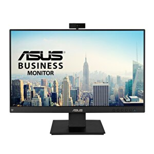 Asus 23.8 BE24EQK 1920x1080 5MS HDMI DSUB DP Webcam IPS Monitör