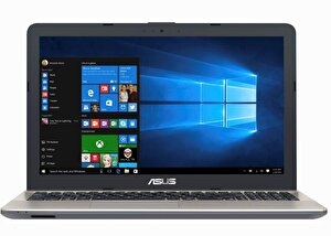 """ASUS K541UJ-GO536T  i5-7200U/4 GB DDR4/128 GB SSD/2 GB NVIDIA® GeForce® 920M/15.6""""/W10 NOTEBOOK ( OUTLET )"""