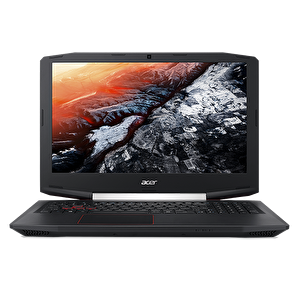 "ACER NH.GM2EY.001 Intel® Corei7-7700HQ/16 GB DDR4/128GB SSD + 1TB HDD/15.6"" Full HD/W10 GAMİNG NOTEBOOK ( OUTLET )"