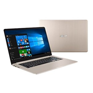 """ASUS S510UQ-BQ262T i7-7500U/12GB/1TB/Nvidia 940MX 2GB GDDR5/15.6""""FHD/W10 NOTEBOOK ( OUTLET )"""