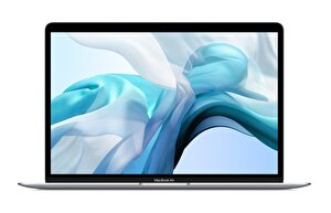 "Apple MacBook Air MREC2TU/A İntel İ5 1.6 GHz 8GB 256GB Intel UHD Graphics 13"" Notebook (Gümüş)"