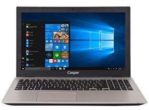 Casper F650.8250-8D45T-G Notebook