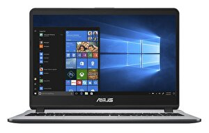 "Asus X507MA-BR001T  Intel Celeron N4000  4 GB DDR4 Ram 500 GB HDD UHD Graphics 600 15.6"" Notebook ( OUTLET )"