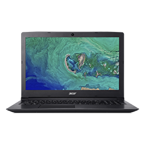 "Acer Aspire A315-53 Intel I3-7020U23 4GB 500HDD 15.6"" W10 NX.H9KEY.002 Notebook"