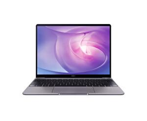"""Huawei Matebook 13"""" Intel® Core i5-8265U 8GB 256GB Gri Notebook"""