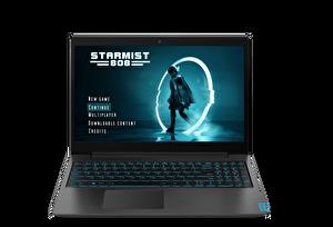 "Lenovo Ideapad L340 81LK003FTX  Intel Core I5 9300H  8 GB DDR4 Ram 256 GB SSD Nvidia Geforce GTX 1650 15.6"" Gaming Notebook ( OUTLET )"