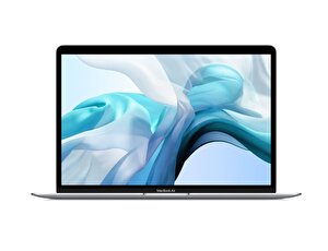 APPLE MVFK2TU/A 13-inch MacBook Air: 1.6GHz Dual-core 8.nesil Intel Core i5 işlemci, 128GB - Silver ( OUTLET )