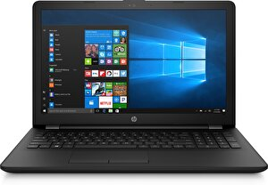 "Hp 15-RB009NT 7GP88EA  AMD A6 9220  4 GB DDR4 Ram 128 GB SSD AMD Radeon R5 15.6"" Notebook ( OUTLET )"