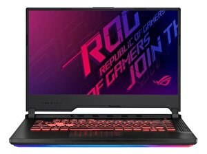 "ASUS G531GT-BQ138T-Gaming i7-9750H 16GB RAM 512GB SSD 4GB NVIDIA GTX1650 15.6"" FHD W10 GAMING NOTEBOOK ( OUTLET )"