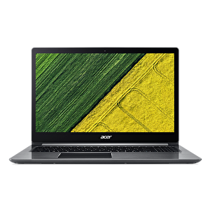 Acer Swift 3SF315-41G-R3PW AMD RYZEN5-2500 /4GB Ram/256 GB SSD / RX540X 2GB Ekran karti /15'' FHD Ekran /Windows 10 Home Edition isletim sistemi ( TESHIR )