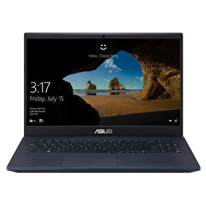 Asus X571GD-AL125T i7-9750H 8GB 512GB PCIE NVIDIA GTX1050 4GB FHD(120Mhz) W10 Notebook ( OUTLET )