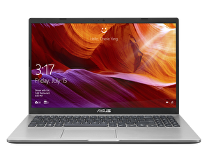"ASUS Vivobook 15 D509DJ-BR062T AMD Quad Core R5-3500U 8 GB RAM 256 GB SSD Nvidia Geforce MX230 2 GB 15,6"" W10 Gri Notebook ( TESHIR )"