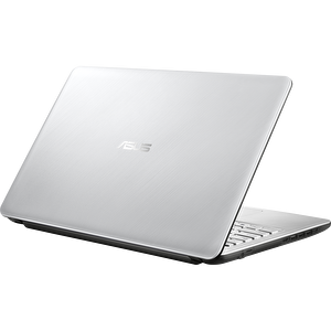 ASUS X543MA-GQ665T Celeron N4000 4GB Ram 128GB SSD 15,6'' W10 Gümüş Notebook ( TESHIR )