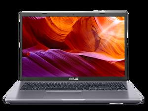 """Asus X509JB-BR202T i5-1035G1U 4GB 256 SSD NVIDIA MX110-2GB 15.6"""" Win10 Gri Notebook"""