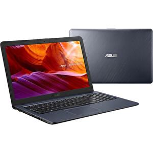 "Asus X543NA-GQ303T Celeron N3350 4GB 128 SSD 15.6"" Win10 Gri Notebook"