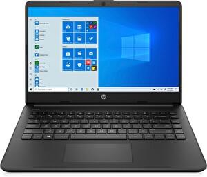 """HP 14s-fq0011nt 2L1C0EA AMD Athlon 3050U 4GB Ram 128GB SSD 14"""" W10H Notebook"""