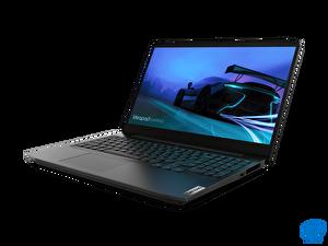 """Lenovo IdeaPad Gaming 3 81Y400D0TX Intel Core i7-10750H 16 GB 256 GB SSD + 1 TB HDD NVIDIA GeForce GTX 1650 Ti 4 GB GDDR6 15.6"""" FHD W10 Oniks Notebook Siyah"""