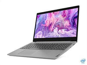 "Lenovo Ideapad 3 81WQ002TTX Intel Celeron N4020 4GB Ram 128GB SSD Intel UHD Graphics 600 15.6"" W10 Notebook Siyah"