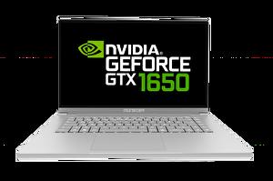 "Monster Huma H5 V2.1 Intel Core i7-10750H"" 16 GB DDR4 Ram 512GB SSD 4GB GDDR6 Nvidia GTX1650  15.6'' Gri Notebook"