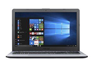"ASUS X542UR-GQ438T i5-8250U/8 GB DDR4/1 TB/2 GB NVIDIA® GeForce® 930MX/15.6""/W10 NOTEBOOK ( OUTLET )"