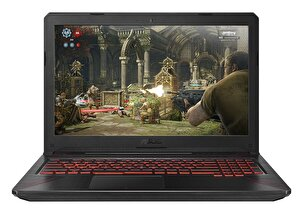 ASUS FX504GE-71200T i7-8750H/16 GB DDR4/1 TB - 256 GB SSD/4 GB NVIDIA GeForce GTX 1050 Ti/15.6/W10 GAMING NOTEBOOK ( OUTLET )