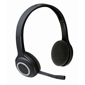 Logitech H600 Bluetooth Siyah Kulak Üstü Kulaklık