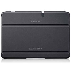 Samsung 10.1 Efc-1H8Sgecstd Gray Bookcover Kılıf