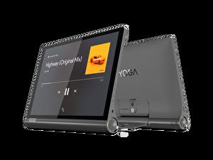 "Lenovo Yoga Smart Tab Snapdragon 439 2Ghz 4GB 64GB 10.1"" FHD And.Pie ZA3V0061TR Tablet Gri"
